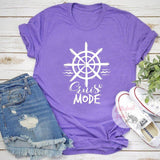 cruise mode shirt