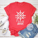 cruising t shirts