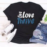 thrive promoter shirts
