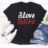 level thrive shrits