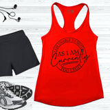 womens workout tank