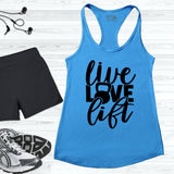 workout tank for women