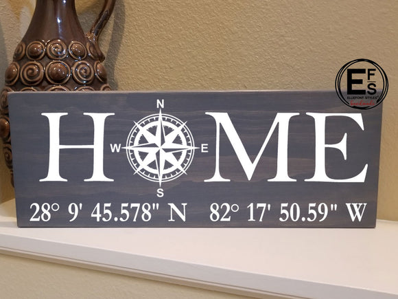 wood signs home decor