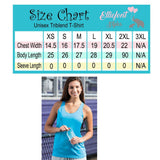 Personalized Chicago Marathon 26.2 Drifit Tank Top - Elliefont Styles