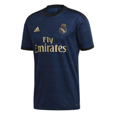 Real Madrid 2019/20 away jersey