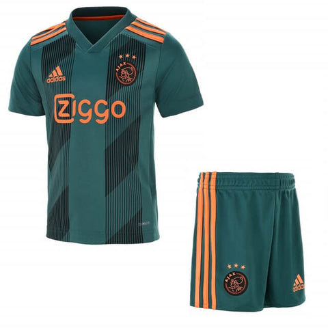 Ajax 19/20 kids away jersey