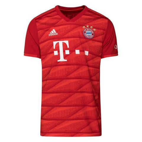 Bayern Munich 2019/20 home jersey