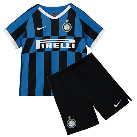 Inter Milan 19/20 kids home jersey