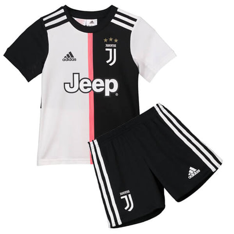 Juventus 19/20 kids home jersey