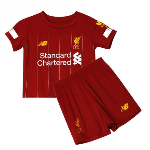 Liverpool 19/20 kids home jersey