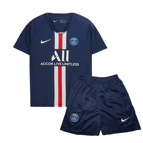 PSG 19/20 kids home jersey