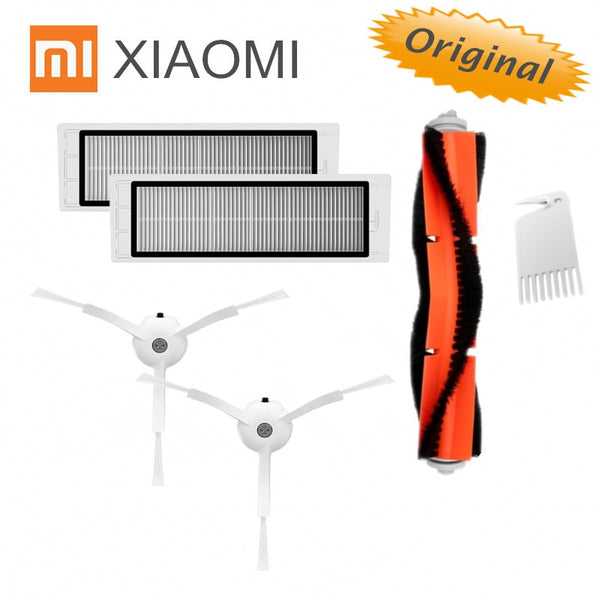 Original Xiaomi Mi Robot Vacuum Accessories