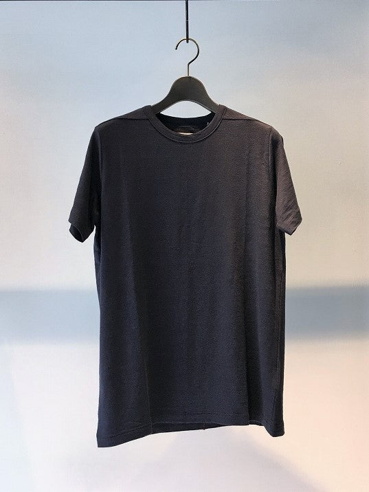 HOMECORE / EOLE T-SHIRT / NAVY
