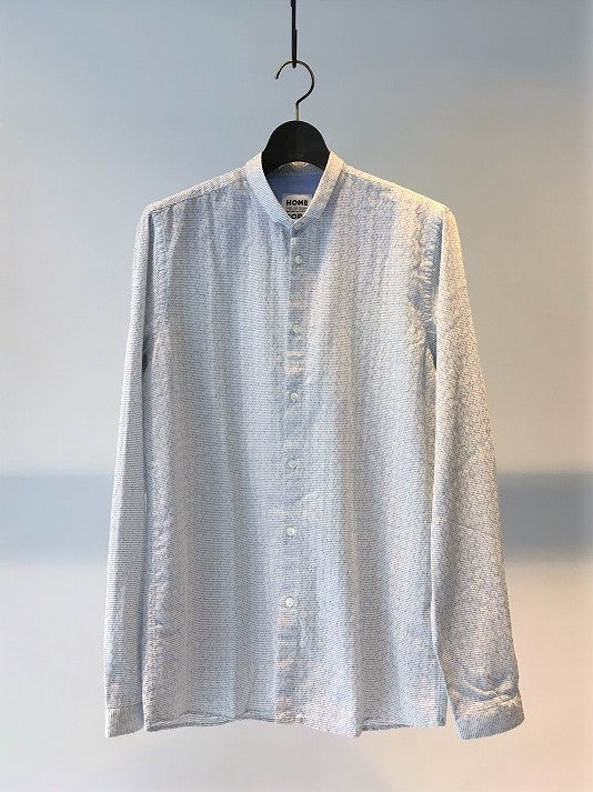 HOMECORE / PALA VEN SHIRT / THIN STRIPE