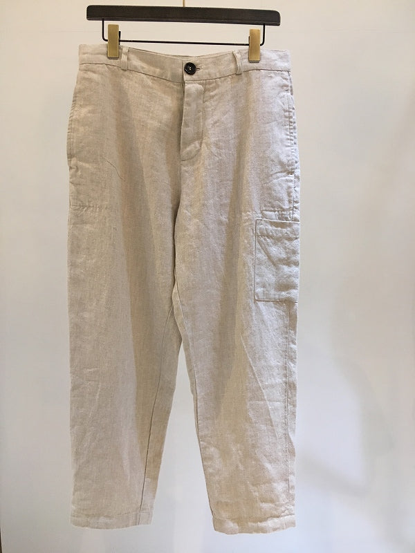 OLIVER SPENCER / JUDO PANTS / STONE