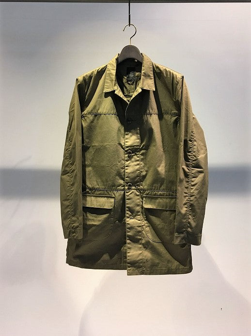 BIRO / SUPREME COAT / GREEN