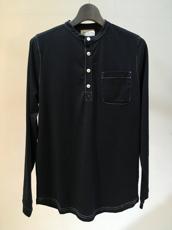 OLIVER SPENCER / SWANFIELD HENLEY / BLACK