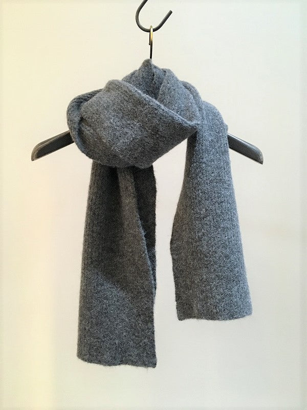 HOMECORE / BABY SCARF / CIMENT