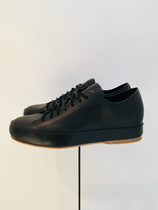 FEIT / HAND SEWN LOW / BLACK