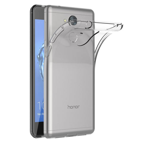 Coque Transparente Honor 6C | Phonillico