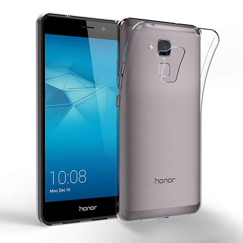 Coque Transparente Honor 5C | Phonillico