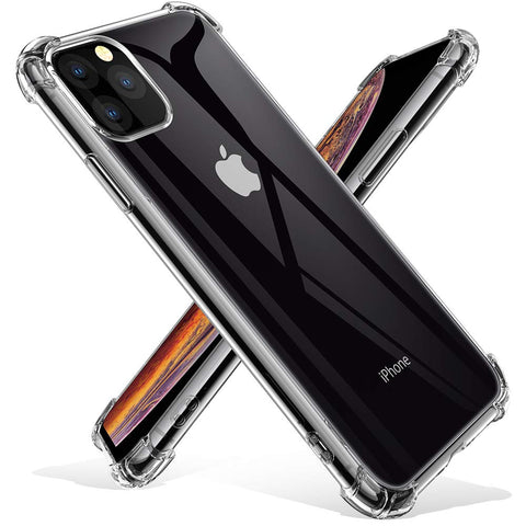 Coque Antichoc Apple iPhone 11 PRO MAX | Phonillico