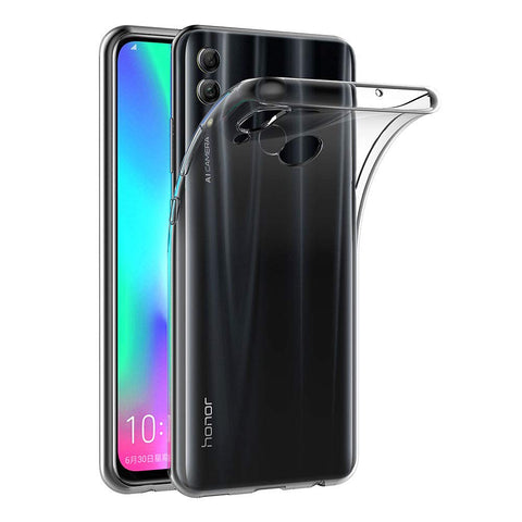 Coque Transparente Honor 10 Lite | Phonillico