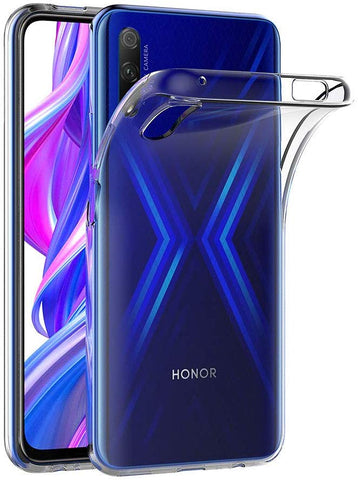 Coque Transparente Honor 9X | Phonillico