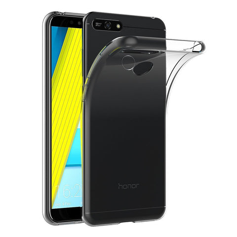 Coque Transparente Honor 7A | Phonillico
