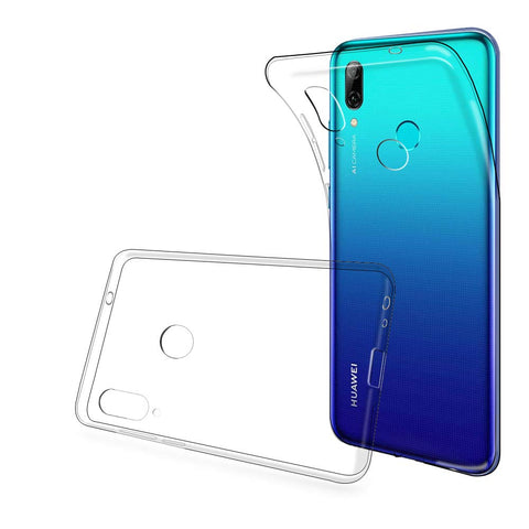 Coque Transparente Huawei P Smart 2019 | Phonillico