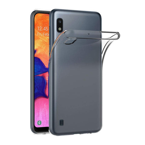 Coque Transparente Samsung Galaxy A10 | Phonillico