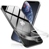 Coque Transparente Apple iPhone 12 PRO MAX | Phonillico