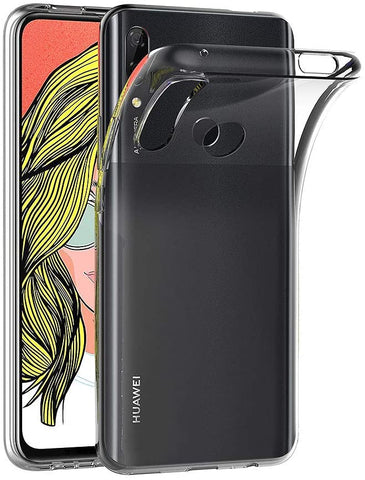 Coque Transparente Huawei P Smart Z | Phonillico