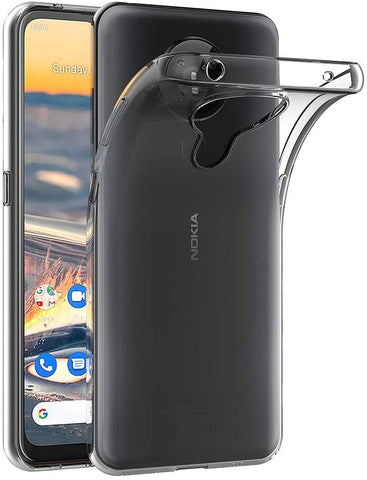 Coque Transparente Nokia 5.3 | Phonillico
