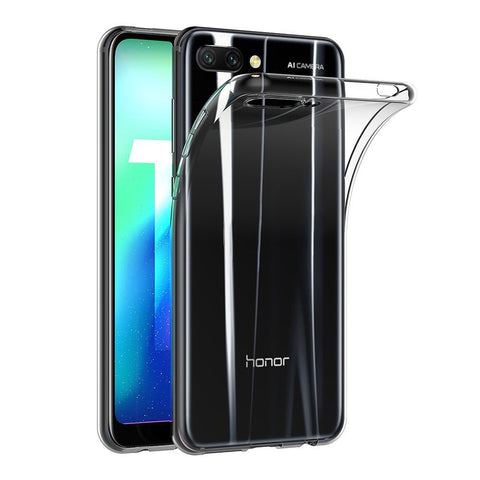 Coque Transparente Honor 10 | Phonillico