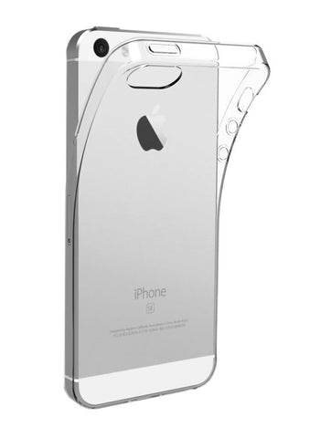 Coque Transparente Apple iPhone 4 | Phonillico