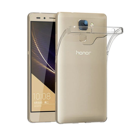 Coque Transparente Honor 7 | Phonillico