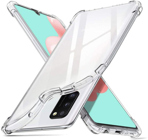 Coque Antichoc Samsung Galaxy A41 | Phonillico