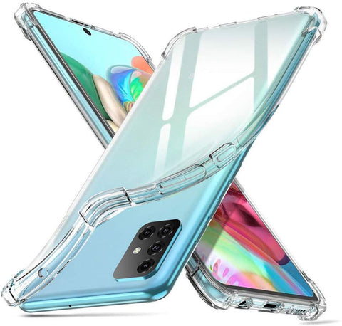 Coque Antichoc Samsung Galaxy A71 | Phonillico