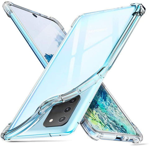 Coque Antichoc Samsung Galaxy S20 | Phonillico