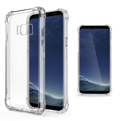 Coque Antichoc Samsung Galaxy S8 PLUS | Phonillico