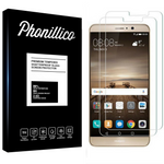 Lot 2 Verres Trempé Huawei Mate 9 - Phonillico