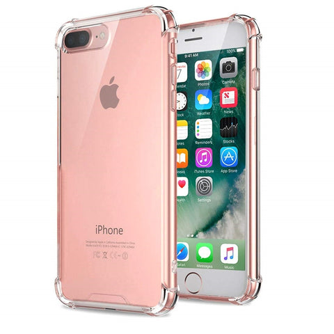 Coque Antichoc Apple iPhone 8 Plus | Phonillico