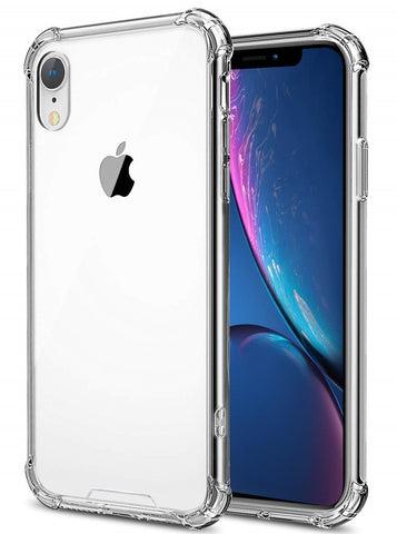 Coque Antichoc Apple iPhone XR | Phonillico