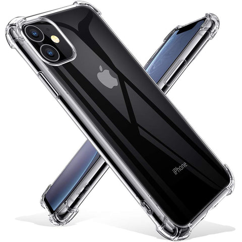 Coque Antichoc Apple iPhone 11 | Votre Verre Trempe