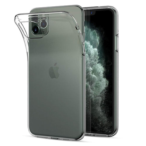 Coque Transparente Apple iPhone 11 PRO MAX | Phonillico