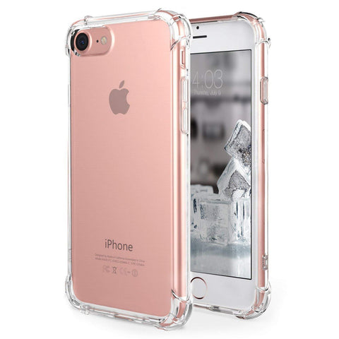 Coque Antichoc Apple iPhone 6 / 6S | Phonillico