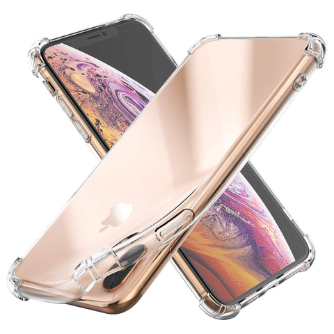 Coque Antichoc Apple iPhone X | Phonillico