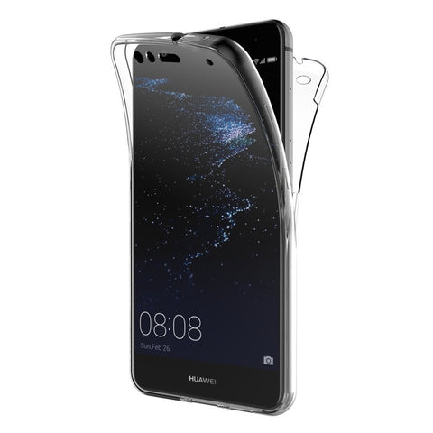 Coque intégrale silicone Huawei P10 LITE | Phonillico