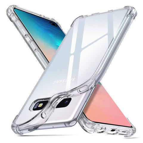 Coque Antichoc Samsung Galaxy S10 PLUS | Phonillico